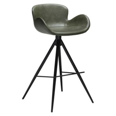 KAREN BAR CHAIR GREEN