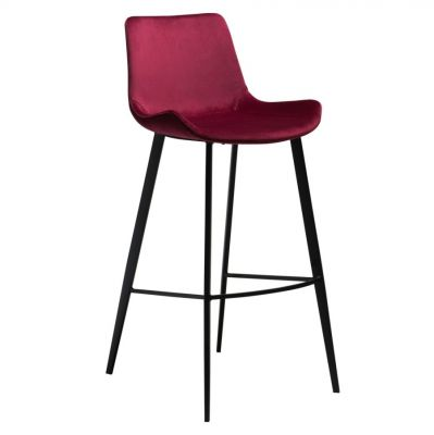 EMILIO BAR CHAIR ROSE