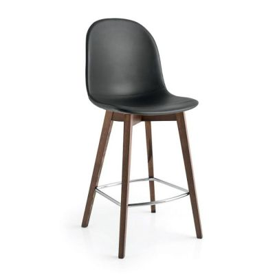 TAORIA BAR CHAIR WOODEN