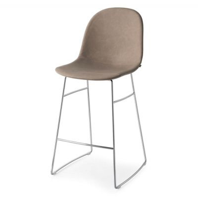 TAORIA BAR CHAIR STEEL