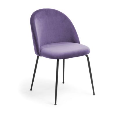 GRAND CHAIR PURPLE