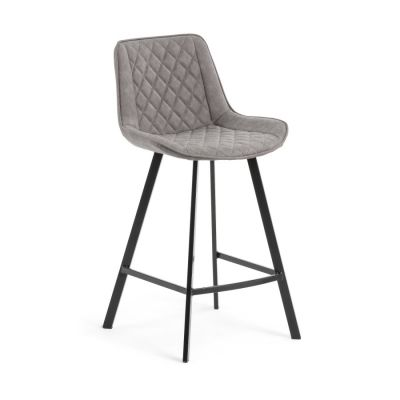 FORCE BAR CHAIR TAUPE