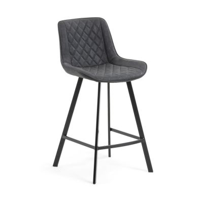 FORCE BAR CHAIR Graphite