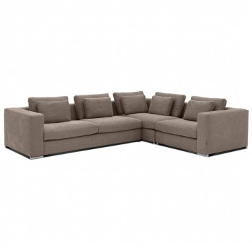 SOFA CUBO DUSK 2,5 and C and 1,5 FURNINOVA