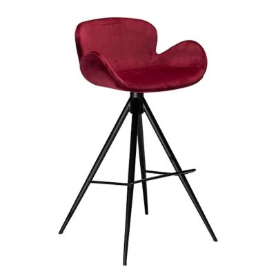 KAREN BAR CHAIR RUBY