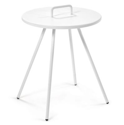COUNTRY GARDEN TABLE WHITE
