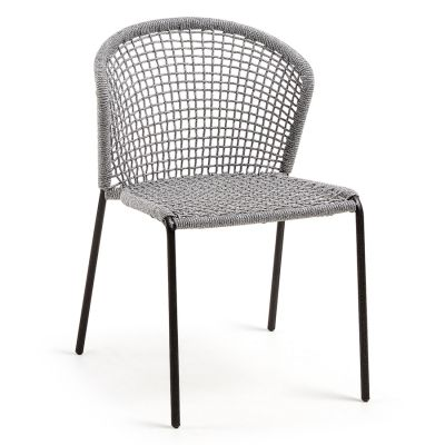 garde chair kent grey