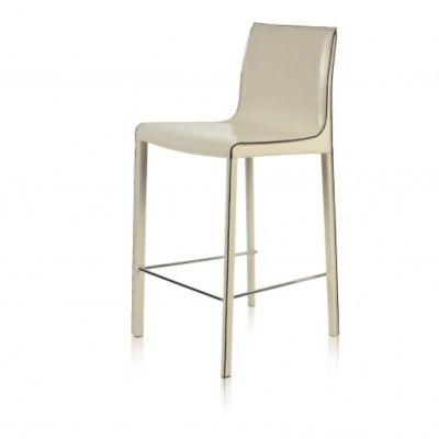 VERONA BAR CHAIR CREAM