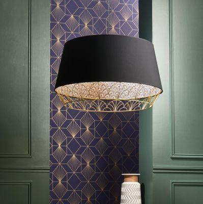 LAMPA SUFITOWA GATSBY Tresor Mercure MARKET SET