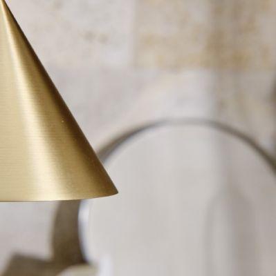 LAMPA WISZ¡CA APOLLO 59 CZARNA PHOLC