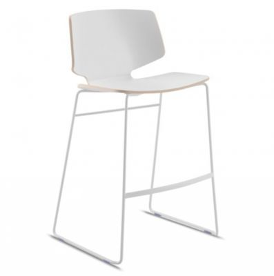 FLY-SGB BAR CHAIR DOMITALIA