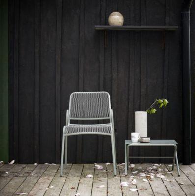 krzes³o ogrodowe mira szare skagerak