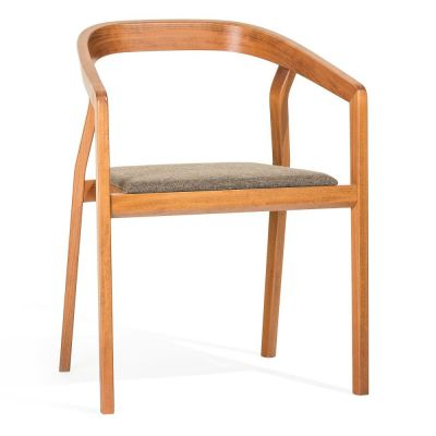 UPHOLSTERED CHAIR ONE TON