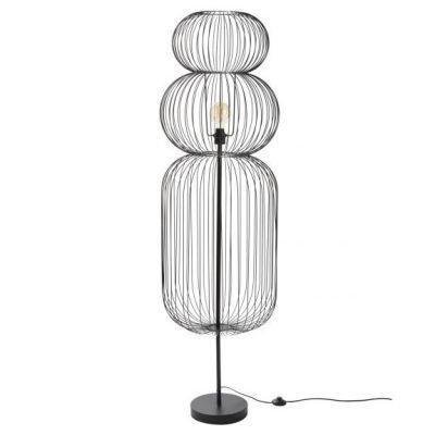 KOKESHI FLOOR LAMP MARKET SET