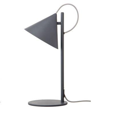 BENJAMIN TABLE LAMP GREY FRANDSEN