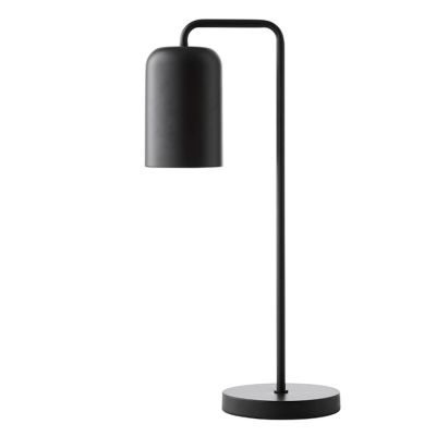 CHILL BLACK TABLE LAMP