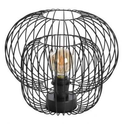KOKESHI TABLE LAMP MARKET SET