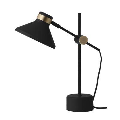 LAMPA STOŁOWA MR CZARNA FRANDSEN