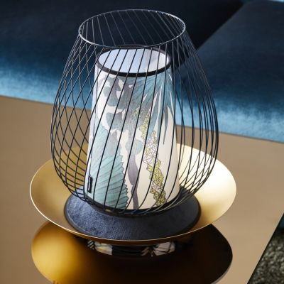 LAMPA STOŁOWA OASIS MARKET SET