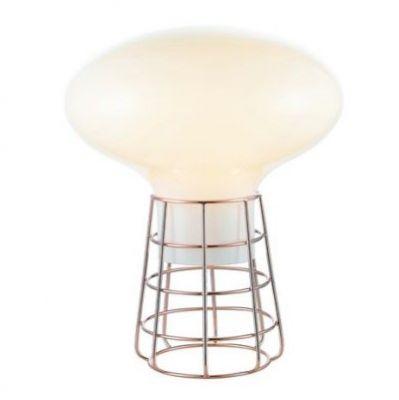 Opalix Pm table lamp copper Market Set