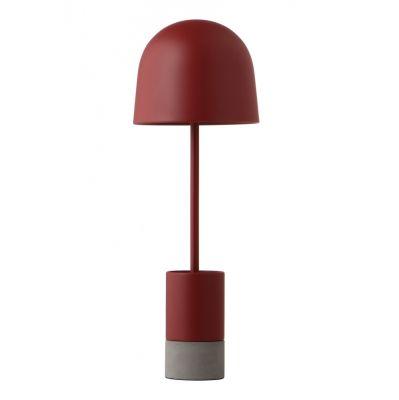 LAMPA STOŁOWA PEN RDZAWA FRANDSEN