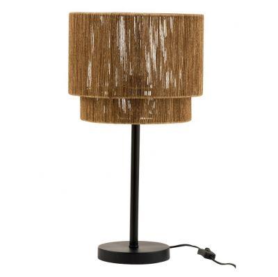 lampa sto³owa Raffia j-line