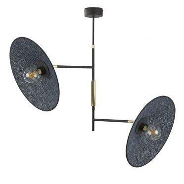 LAMPA SUFITOWA GATSBY Wonder Marine MARKET SET