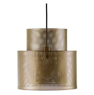 LAMPA WISZ¡CA cyla mosiê¿na BOLIA