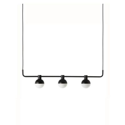 FABIAN HORIZONTAL PENDANT LAMP FRANDSEN