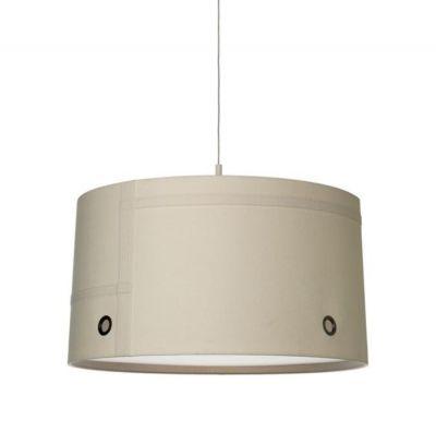 FORK XL IVORY PENDANT LAMP DIESEL&FOSCARINI