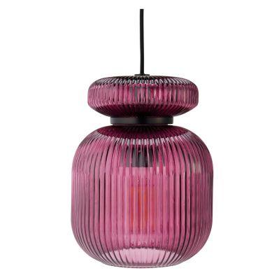 LAMPA WISZ¡CA maiko fioletowa bolia