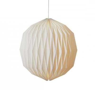 LAMP HANGING ORIGAMI BALL PHILIPPI
