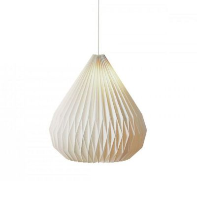 LAMP HANGING ORIGAMI DROP PHILIPPI