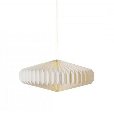 LAMP HANGING ORIGAMI Oblong PHILIPPI