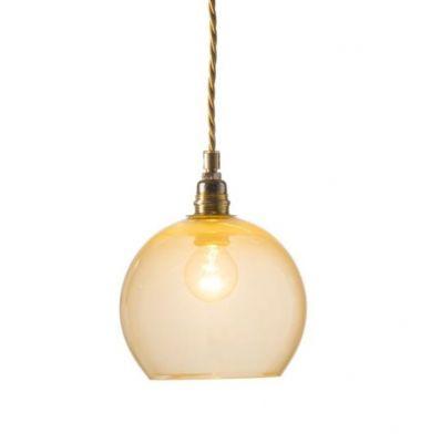LAMPA WISZ¡CA ROWAN ALABASTER EBB&FLOW
