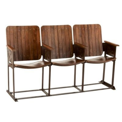 ³awka 3 Seats Vintage j-line
