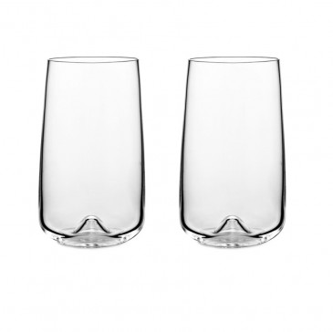 LONG DRINK GLASS 2 PCS NORMANN COPENHAGEN