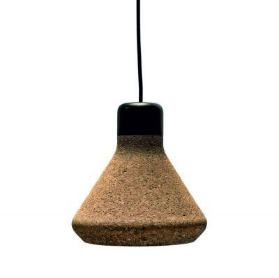 LAMPA WISZ¡CA LUIZ NATURAL CORK MATER