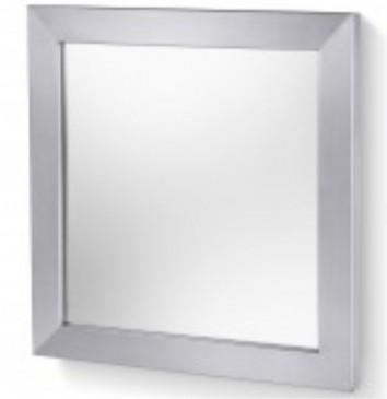 ZENTA lustro 50x50 cm ZACK