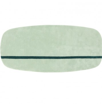 OONA CARPET 90X200 CM MINT NORMANN COPENHAGEN