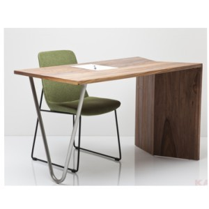 DESK MOODLY 125x65