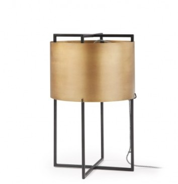 TABLE LAMP MOON
