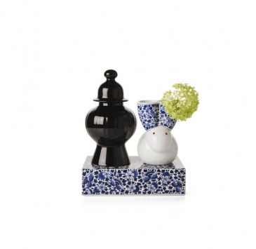 WAZON DELFT BLUE NO 9 MOOOI