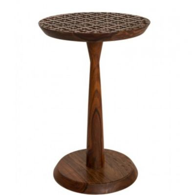 SHEESHAM SIDE TABLE DUTCHBONE