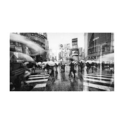 PLAKAT TOKYO HK LIVING
