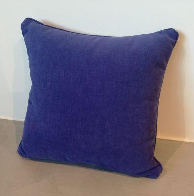 Poduszka dekoracyjna Oscar niebieska SITS