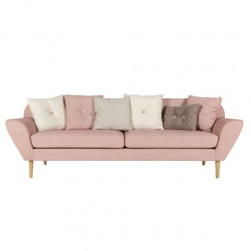 SOFA POPPY I 3 SEATER SITS