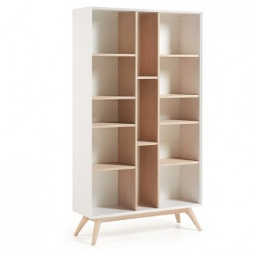 BOOKSHELF MEXA FOUR