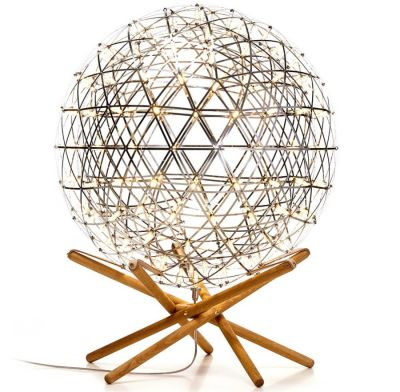 RAIMOND TENSEGRITY R61 FLOOR LAMP MOOOI