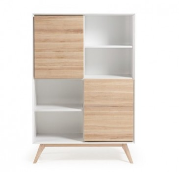 BOOKSHELF MEXA FIVE